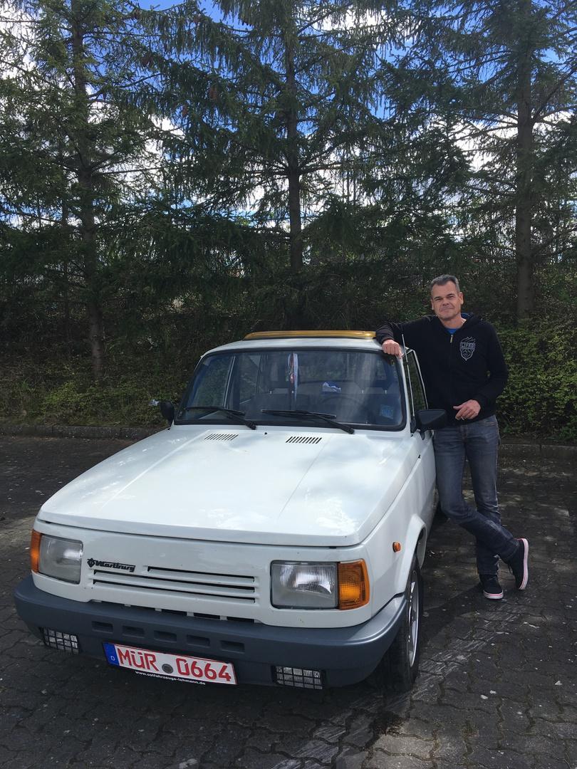 Lehmann Automobile